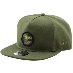 Troy Lee Designs Race Camo Snapback