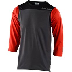 Troy Lee Designs Ruckus 3/4 Jersey Block