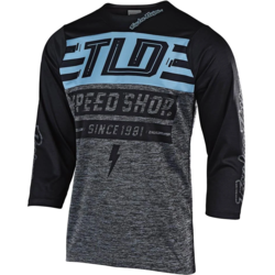 Troy Lee Designs Ruckus Jersey Bolt