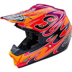 Troy Lee Designs SE3 Helmet Reflection