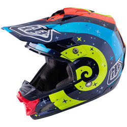 Troy Lee Designs SE3 Helmet Phantom