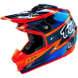 Troy Lee Designs SE3 Helmet Team