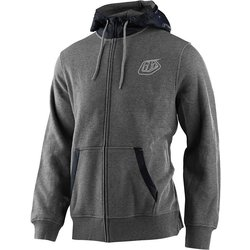 Troy Lee Designs Shield Classic Zip Up Hoodie
