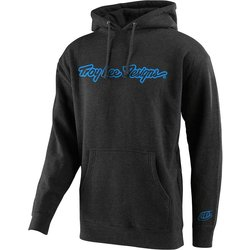 Troy Lee Designs Signature Youth Pullover Hoodie