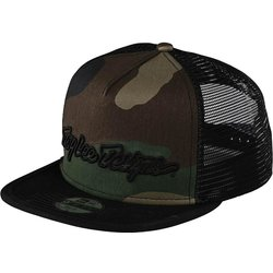 Troy Lee Designs Signature Youth Snapback Hat
