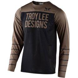 Troy Lee Designs Skyline Air Long Sleeve Jersey Pinstripe