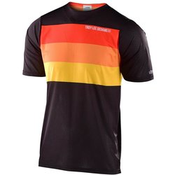 Troy Lee Designs Skyline Air Short Sleeve Jersey Continental