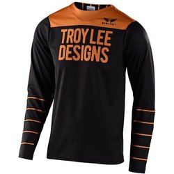 Troy Lee Designs Skyline Long Sleeve Jersey Pinstripe