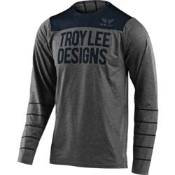 Troy Lee Designs Skyline Long Sleeve Jersey Pinstripe