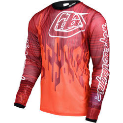 Troy Lee Designs Sprint Air Jersey Code