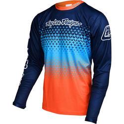 Troy Lee Designs Sprint Jersey Starburst