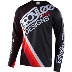 Troy Lee Designs Sprint Ultra Jersey Tilt