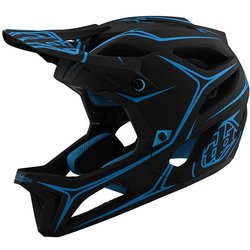 Troy Lee Designs Stage Helmet w/MIPS Pinstripe