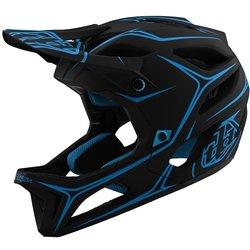 Troy Lee Designs Stage Helmet w/MIPS Pinstripe
