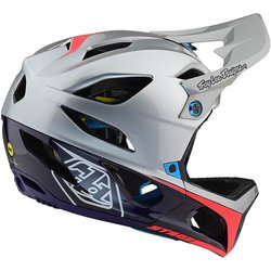 Troy Lee Designs Stage w/MIPS Helmet Race