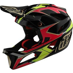Troy Lee Designs Stage Helmet w/MIPS Ropo