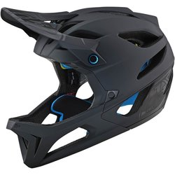 Troy Lee Designs Stage Helmet w/ MIPS Stealth