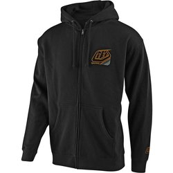 Troy Lee Designs TLD Mix Zip Up Hoodie
