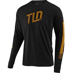 Troy Lee Designs Trackside Long Sleeve Tee