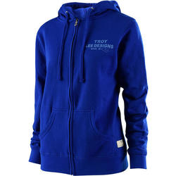 Troy Lee Designs Cargo Women's Zip Hoodie
