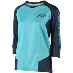 Troy Lee Designs Women's Ruckus 3/4 Jersey