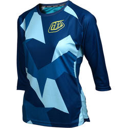 Troy Lee Designs Ruckus Women's Jersey Chop