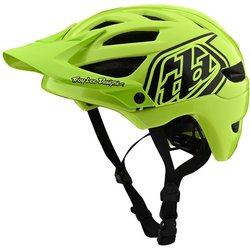 Troy Lee Designs Youth A1 Helmet No MIPS Drone