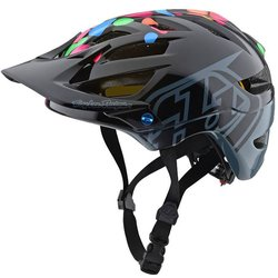 Troy Lee Designs Youth A1 Helmet w/MIPS Jelly Beans