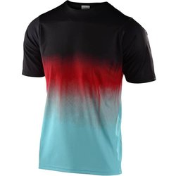 Troy Lee Designs Youth Skyline Short Sleeve Jersey Stain'd