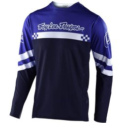 Troy Lee Designs Youth Sprint Jersey Factory