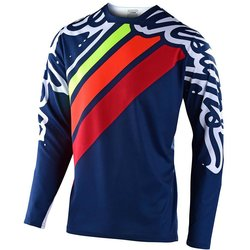 Troy Lee Designs Youth Sprint Jersey SECA 2.0