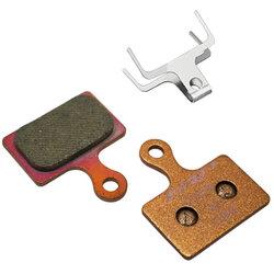 TRP Flat mount disc pad