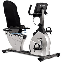 True Fitness ES700 Recumbent Exercise Bike - Delivery/Set Up Included