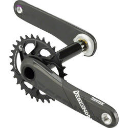 TruVativ Descendant Eagle Carbon Fat Bike Crankset