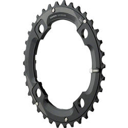 TruVativ Outer Chainring with Medium Overshift Pin
