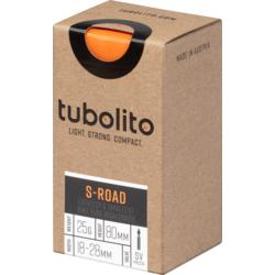 Tubolito S-Tubo Road Presta Valve Tube