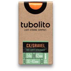 Tubolito Tubo CX/Gravel Presta Valve Tube