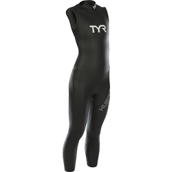 TYR Women's Hurricane Category 1 Sleeveless