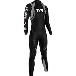 TYR Hurricane Category 3