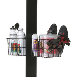 Feedback Sports Velo Cache Gear Storage Basket