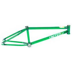 United G-Slat Frame