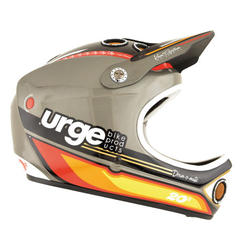 Urge Helmets Down-O-Matic Full Face Helmet