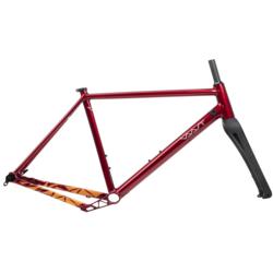 VAAST Bikes Vaast Super Magnesium Model A/1 Frameset
