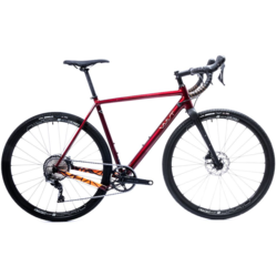 VAAST Bikes Model A/1 GRX 700c