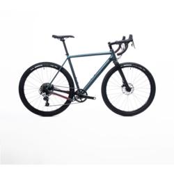 VAAST Bikes Model A/1 Rival 650B