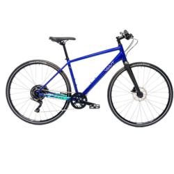 VAAST Bikes Model U/1 700c