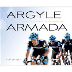 VeloPress Argyle Armada
