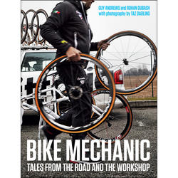 VeloPress Bike Mechanic