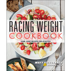 VeloPress Racing Weight Cookbook