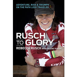 VeloPress Rusch To Glory